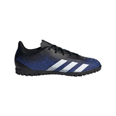 Botas Futbol Adidas Predator 4 Hg S Adulto Azul