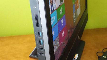 Conexiones HP EliteOne 800