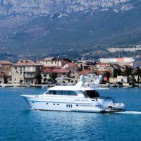 Viajar con todo lujo de detalles en el My Selena, decoración exclusiva en alta mar