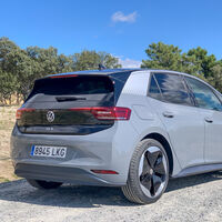 Volkswagen amplía la gama del ID.3 con la versión más barata, acercándose a la barrera de los 30.000 euros
