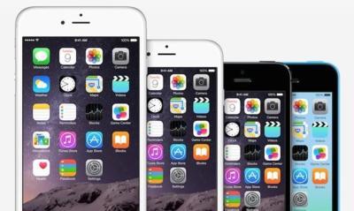 iLife y iWork vendrán preinstalados en los iPhone 6 de 64 y 128 GB