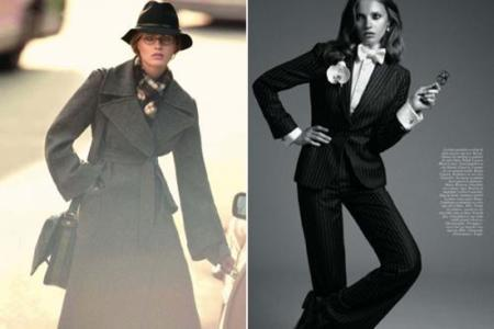 annie hall vogue paris4