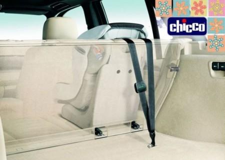 Chicco Autostoel Key 1 Isofix Fuego