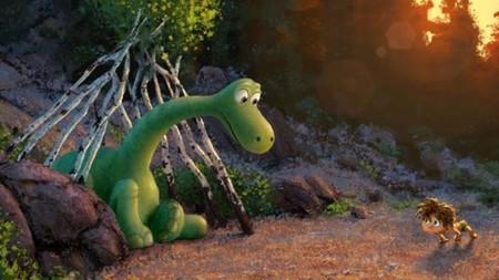 'The Good Dinosaur', nueva imagen e información sobre la problemática película de Pixar