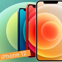 Amazon y Fnac tienen el iPhone 12 de 64 GB más barato que nunca por 827 euros con más de 80 euros de ahorro