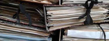 El hombre que dejó una nota de suicidio de 1.905 páginas con 1.433 notas al pie y 20 páginas de bibliografía