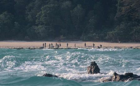 Un hombre quiso evangelizar a una tribu aislada en una isla remota. Fue asesinado con un arco