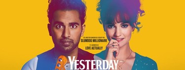 'Yesterday': una deliciosa comedia romántica apoyada en la magia de los Beatles