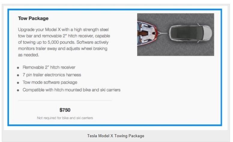 Foto de Configurando un Tesla Model X (8/15)