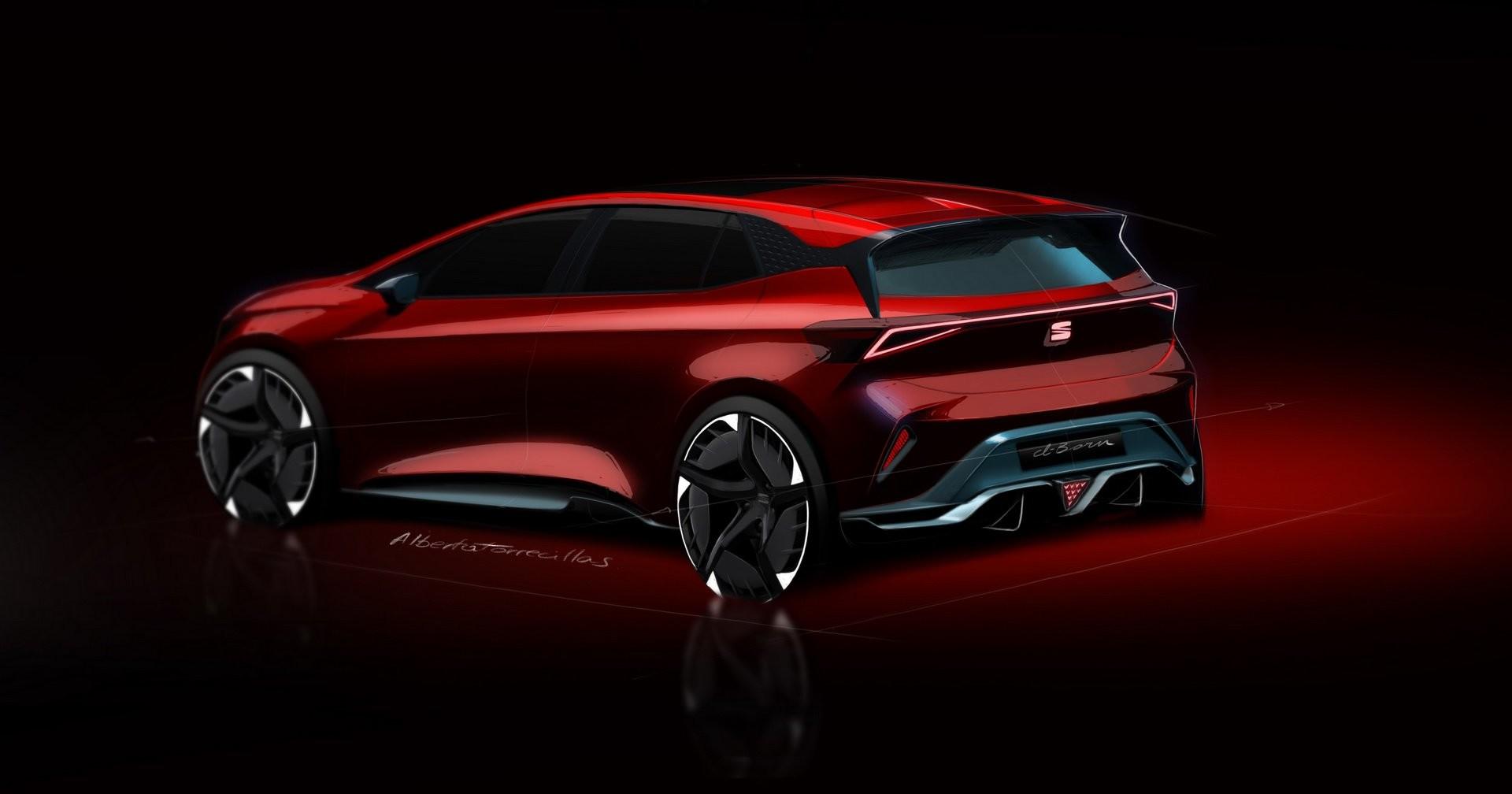 Foto de SEAT el-Born Concept (12/14)