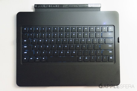 Analisis Razer Mechanical Keyboard Case 16