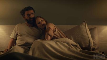 'Secretos de un matrimonio': HBO desvela el primer tráiler y la fecha de estreno del remake del clásico de Bergman con Oscar Isaac y Jessica Chastain
