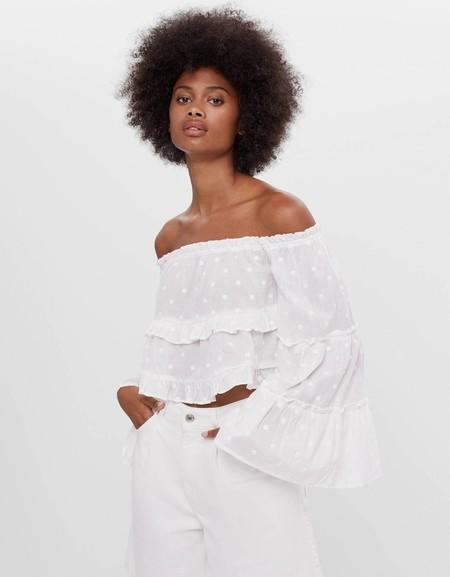 Blusas Blancas 2020 06