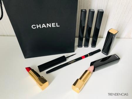 Por fin echo el guante al eyeliner y los labiales de Chanel: amigas, he encontrado la barra de labios roja definitiva