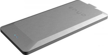 OCZ Enyo, USB 3.0 para un disco duro SSD externo de elegante diseño