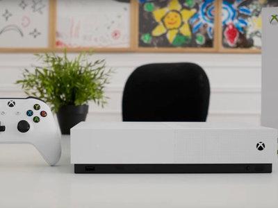 Cobra fuerza una nueva consola de Microsoft orientada al streaming sobre una plataforma AMD Picasso personalizada