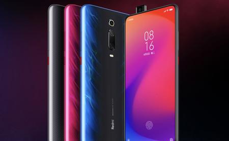 Redmi K20 Pro contra su competencia, así queda contra el OnePlus 7 Pro, Samsung Galaxy S10+ y demás gama alta