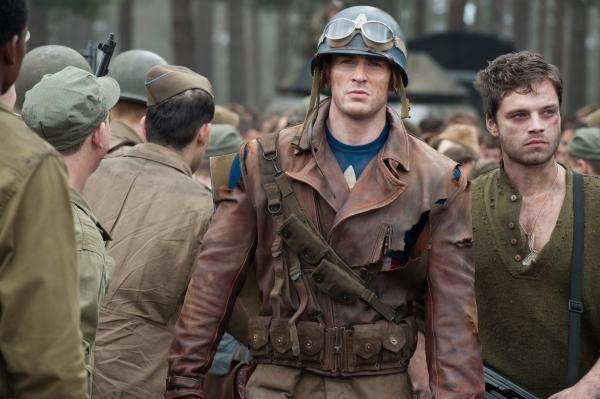 Foto de 'Captain America: The First Avenger', últimas fotos (7/11)