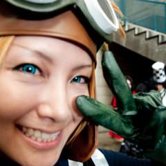 Foto 130 de 130 de la galería cosplay-tgs-2011 en Vida Extra