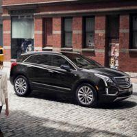 Cadillac XT5, el crossover se pone fashion antes de sustituir al SRX