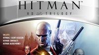 'Hitman HD Trilogy' se confirma oficialmente, y ya contamos con su fecha europea y sus primeras imágenes de juego real