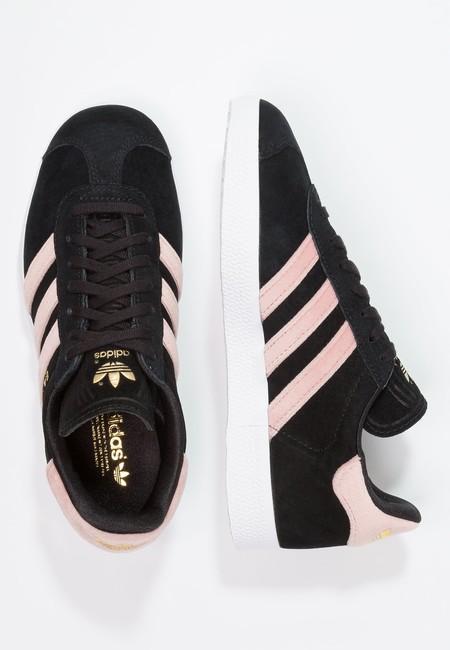 50% de descuento en las zapatillas Adidas Gazelle en Zalando, ahora por sólo 44,90 euros