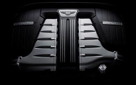Bentley sigue resistiéndose a los motores diesel