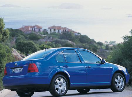Volkswagen Bora 1998 1280 06