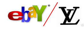 LVMH demanda a eBay