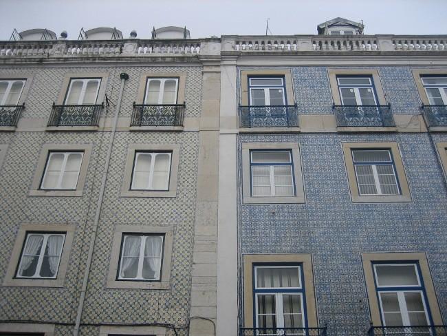 Foto de Alfama,Lisboa (2/11)