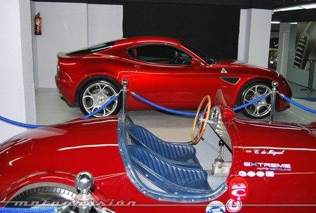 Concesionario Tayre Maserati Madrid