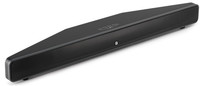 Q Acoustics Media 4, barra de sonido con subwoofer integrado