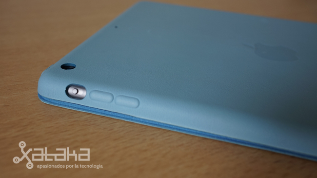 Foto de iPad air análisis (6/19)