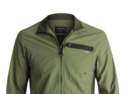 Superweek en eBay: chaqueta Quiksilver Arroyo por sólo 45,95 euros con envío gratis. Gran disponibilidad de tallas