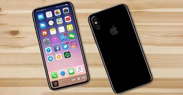 Así serán los nuevos modelos de iPhone: iPhone Edition, iPhone 8 y 8 Plus