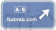 Busvao, compartiendo coche entre varios viajeros en Madrid