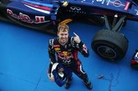 Grand Chelem de Sebastian Vettel en el Gran Premio de Japón. Fernando Alonso, abandona