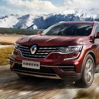 Renault quiere fabricar coches híbridos con el insaciable gigante chino Geely
