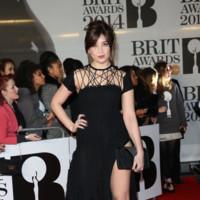 Daisy Lowe Brit Awards 2014