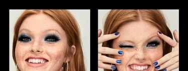 Metalizados y efecto glossy, 11 esmaltes de uñas más  ideales de H&M para este otoño