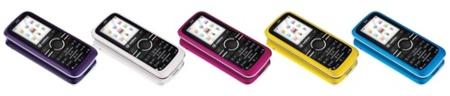 Vodafone 527 y Vodafone 533
