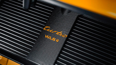 El Porsche 993 Turbo S resucita en un viaje en el tiempo a 1998 llamado Project Gold