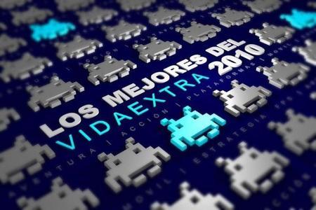 Lo mejor del 2010 en VidaExtra. ¡Vota a tus favoritos! Encuesta cerrada