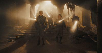 'La momia: La tumba del emperador dragón': ¡Qué paren ya!, por favor