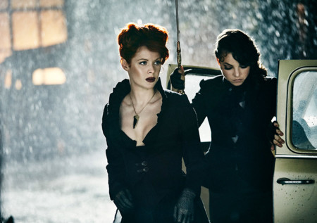 Into The Badlands Season 1 First Look Widow Beecham 2 935