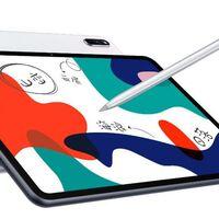 Huawei MediaPad 5G: una nueva tablet de gama media con cuádruple altavoz y gran conectividad