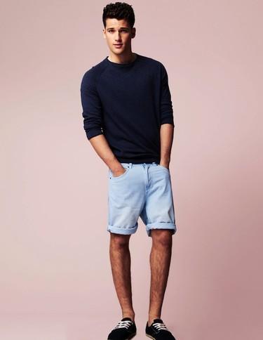Pull & Bear Sunday Chilling: colores pasteles, ropa cómoda, sencillez... ¿qué más se le puede pedir?