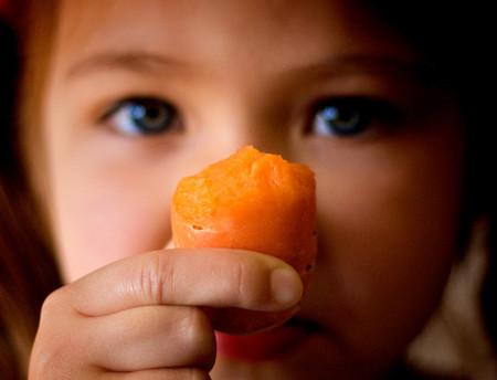 [Actualizada] Ingresan en la UCI a una niña de 2 años por llevar una dieta vegana mal controlada
