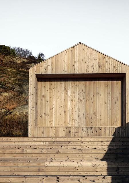 Norm Architects Archipelago House 13