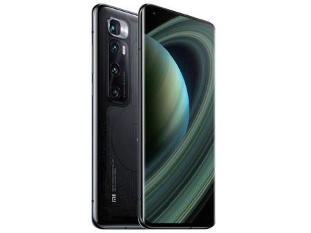Xiaomi Mi 10 Ultra Pantalla 120 Hz